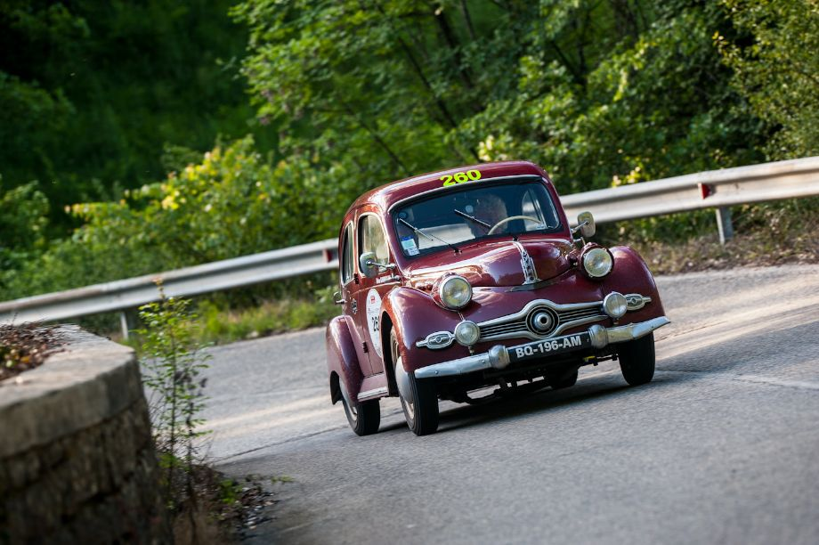 1952 Panhard X87