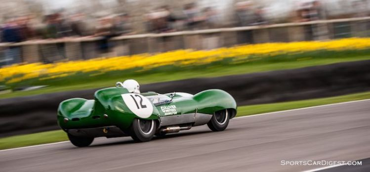 1959 Lotus-Climax 15