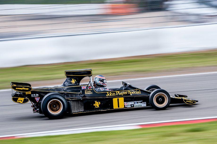 1974 Lotus 76/1