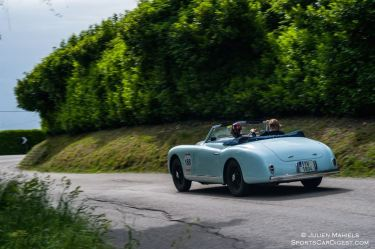 1948 Alfa Romeo 6C 2500 SS