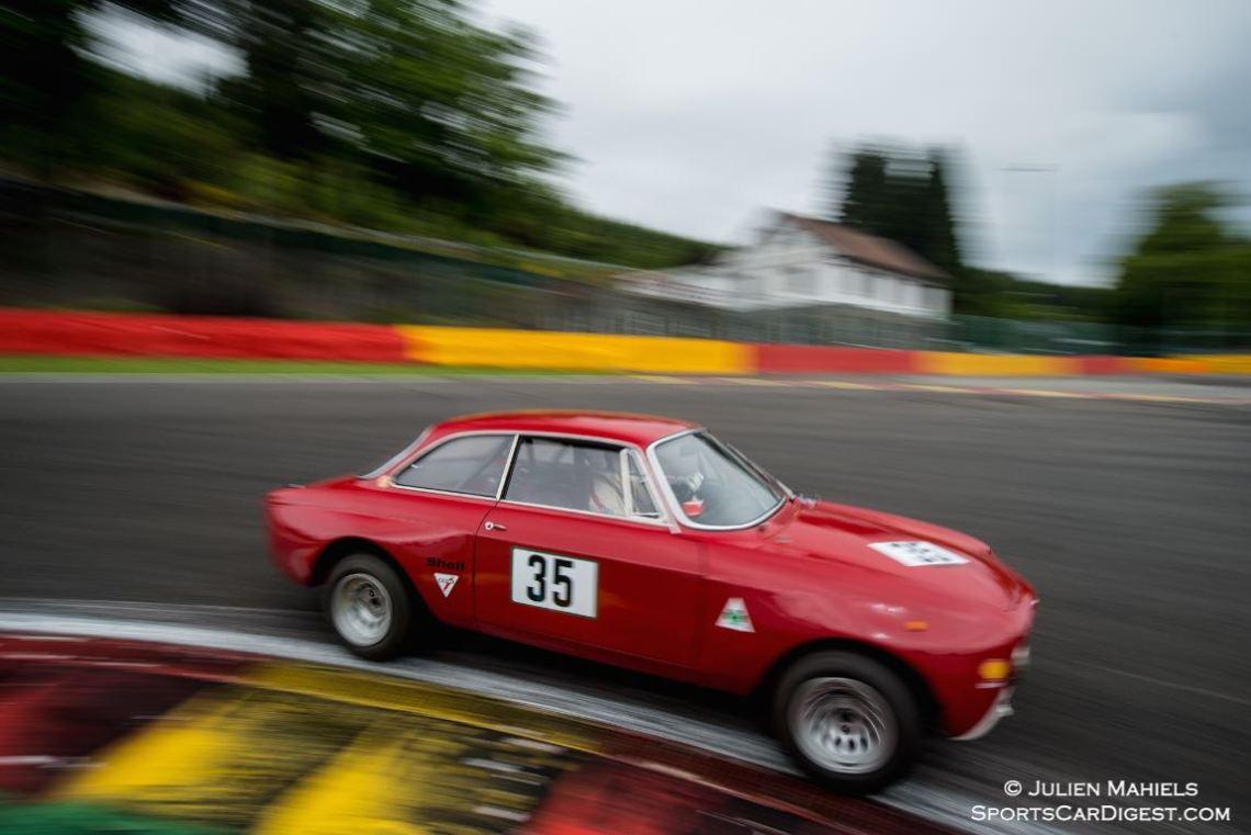 Alfa Romeo 1750 GTAm