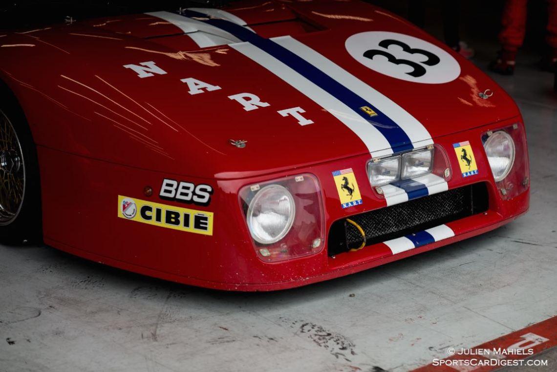 NART Ferrari 512 BB/LM