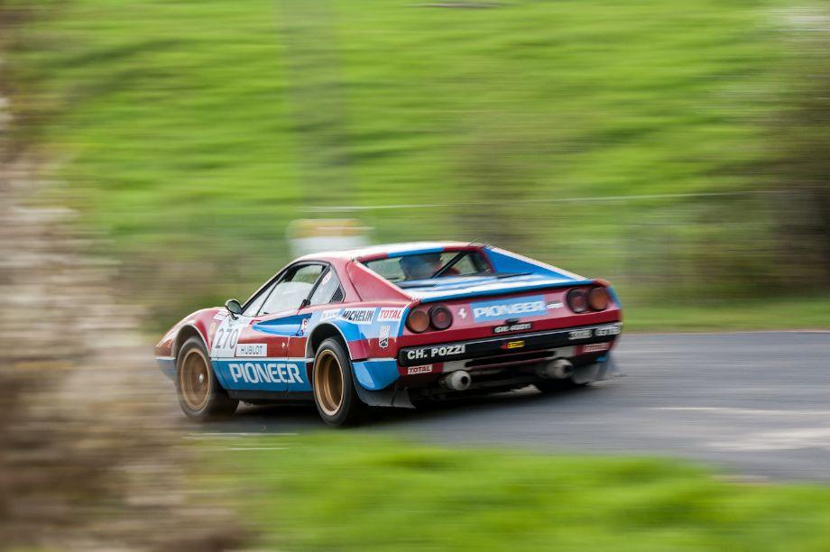 Ferrari 308 GTB Gr. IV Michelotto