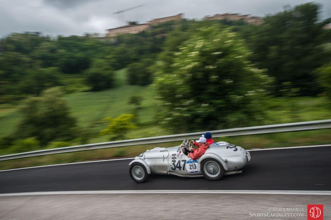 1951 Ermini 1100 Sport