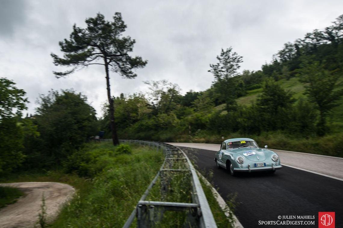 1952 Porsche 356 1500 Super
