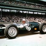 Remembering Jack Brabham (1926 – 2014)