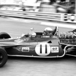 Sir Jackie Stewart – Speaking Out of The Box