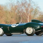 Jaguars Sold at Auction in 2014