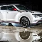 Nissan Juke NISMO – Driving Report