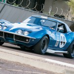 American International Racing – Chevrolet Corvette L88