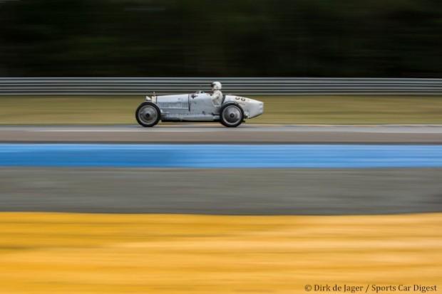 1926 Bugatti 35A