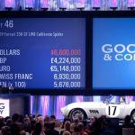 Monterey Auction Report 2010 – Massive Monterey Money