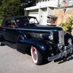 Collector Cars as Investments