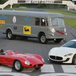 Lawrence Auriana Car Collection – Photo Gallery