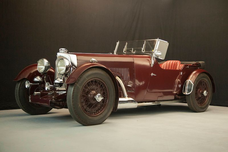 Bonhams Simeone Museum 2013 - Auction Results