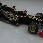 Lotus and Renault Venture into Formula One Again