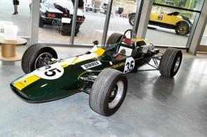 Lotus 35 Climax Formula 2