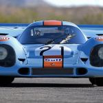 Need Service for Your Porsche 917?