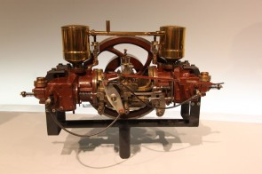 Benz Contramotor picture