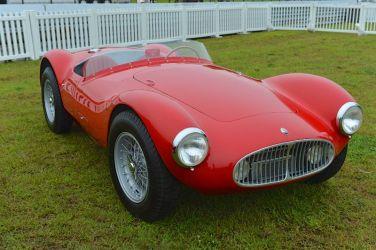 1953 Maserati A6 GCS MM