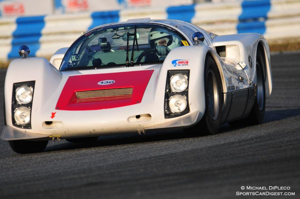 1966 VRC Porsche 906.