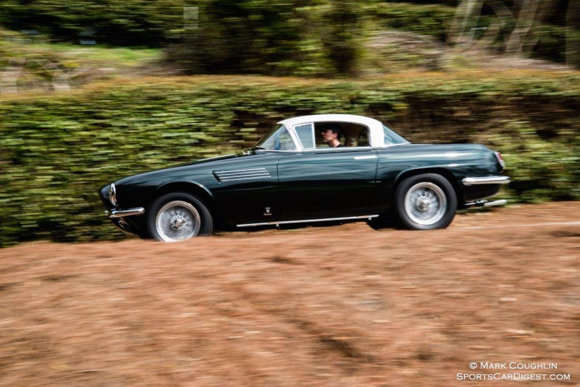 1955 Ferrari 375 America Speciale by Pinin Farina