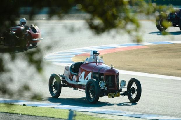 1915 Model T of Gary Lucas