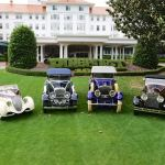 Pinehurst Concours d'Elegance 2016 – Report and Photos