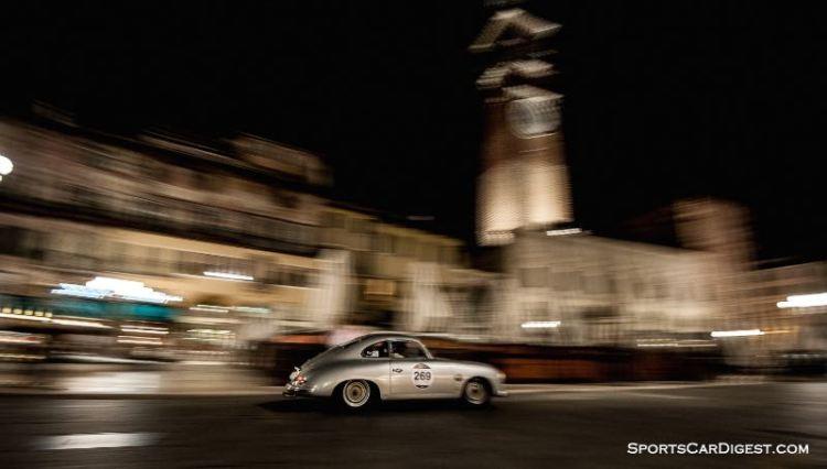 1953 Porsche 356 Pre A Coupe 1500