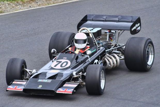 Lotus 70 F5000
