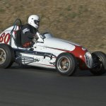 1948 Kurtis Kraft Midget – Video Car Profile