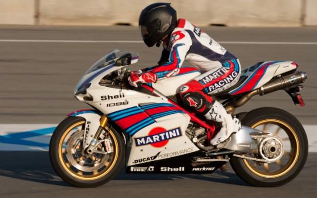 Martini Ducati 1098 S