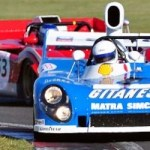 Classic Endurance Race at Silverstone – Results and Photo Gallery