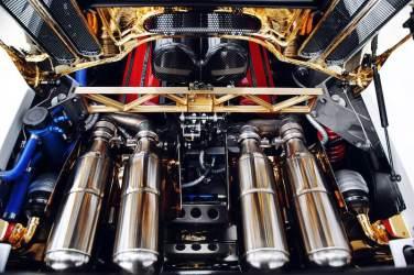 McLaren F1 V12