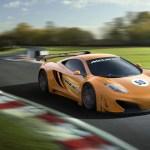 McLaren Returns to Sports Car Racing
