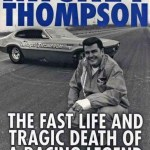 Mickey Thompson Racing Legend – Book Review
