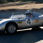 Monterey Motorsports Reunion 2012 – Report and Photos