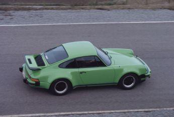 1975 Porsche 911 Turbo 3.0 Coupe