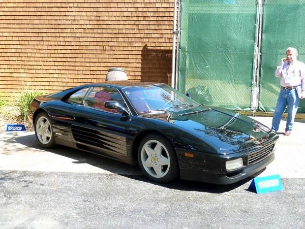 1991 Ferrari 348tb