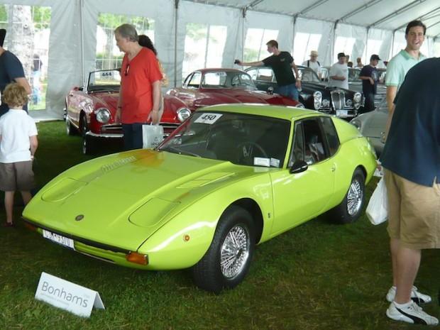 1971 OTAS Grand Prix Coupe