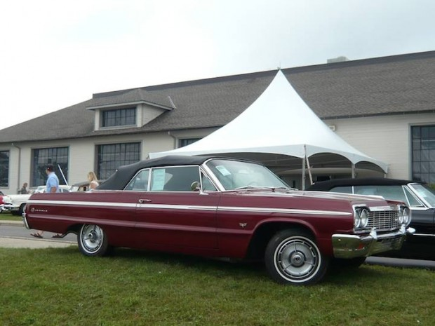 Rm Auctions Meadow Brook 2010 Sale Report