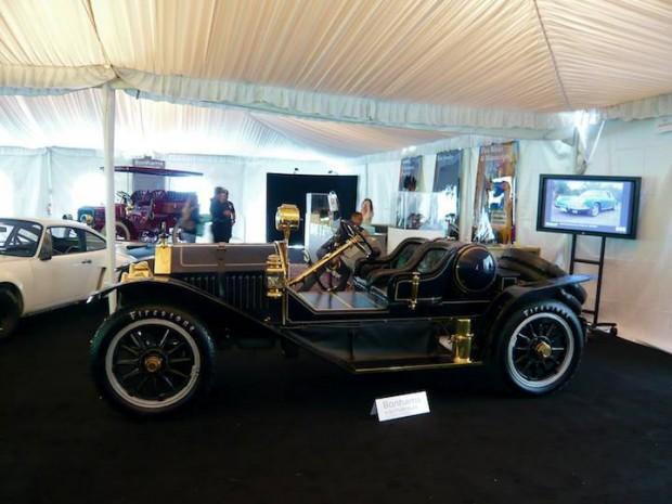 1910 Locomobile Model 30-L Speedster
