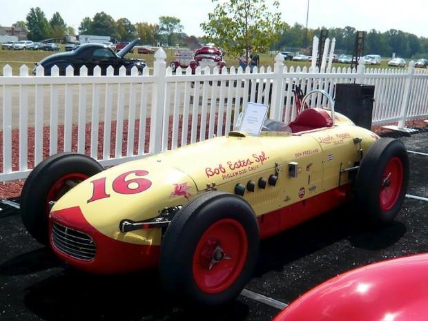 1954 Watson Offenhauser Indy Roadster