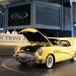 Auburn Fall Auction 2010 Report – Auctions America by RM