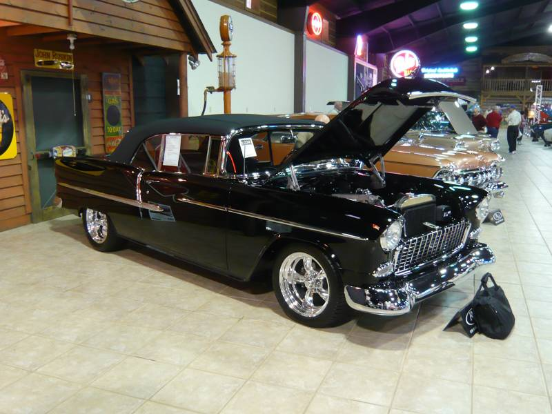 Milton Robson Collection Auction Report - RM Auctions