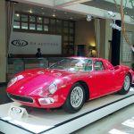 Summary Monterey Auction Report 2014