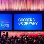 Gooding and Company 2015 – Auction Summary