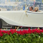 Pebble Beach Concours d'Elegance 2010 – Best of Show Winner