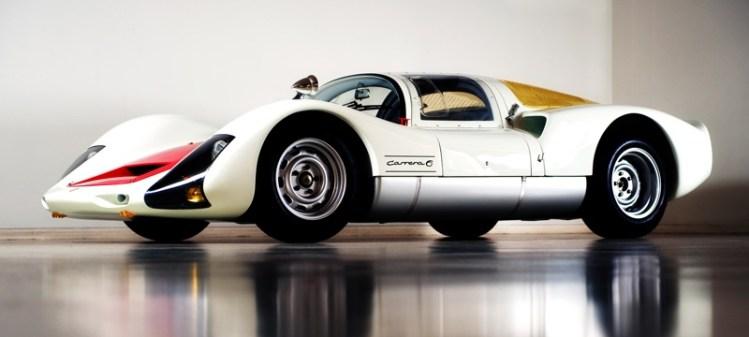 Porsche 906 Carrera