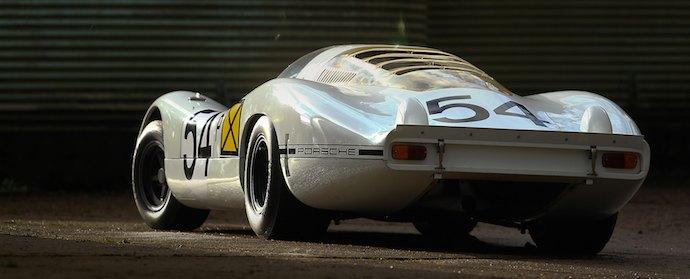 1968 Porsche 907-005